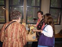 Burke museum demo