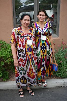 Santa Fe Uzbek