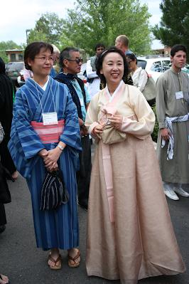 Santa Fe Japan and Korea