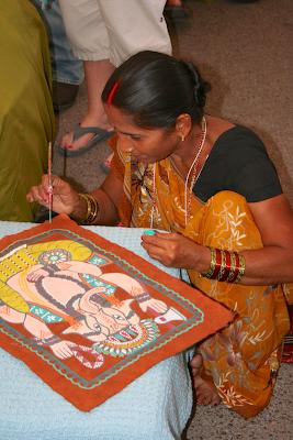 Santa Fe India
